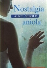 Okładka książki Nostalgia anioła