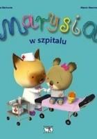 Marysia w szpitalu