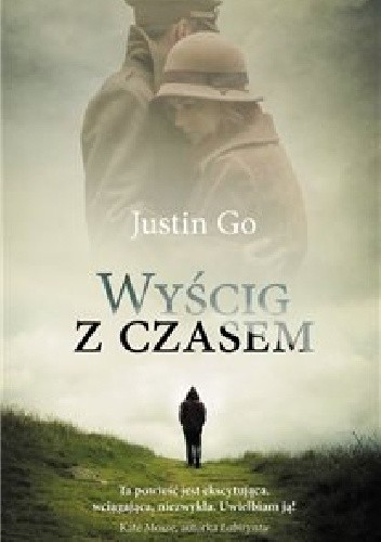 Justin Go - Wy�cig z czasem [ebook PL]