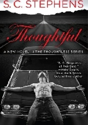 Okładka książki Thoughtful
