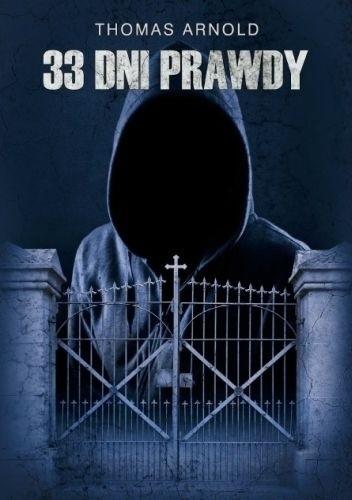 Okładka książki 33 dni prawdy