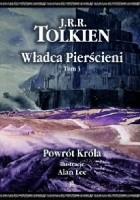 J.R.R. Tolkien. Władca pierścieni. Powrót króla