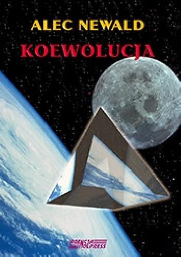 Okładka książki Koewolucja
