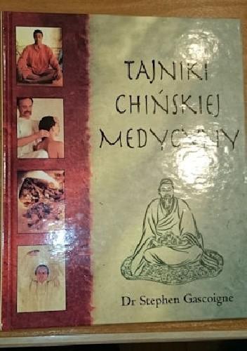 Okładka książki Tajniki chińskiej medycyny