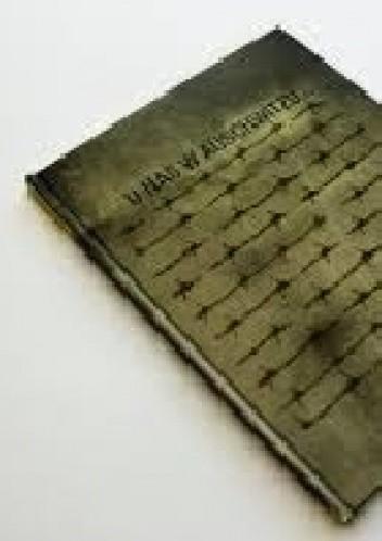 Okładka książki U nas w Auschwitzu