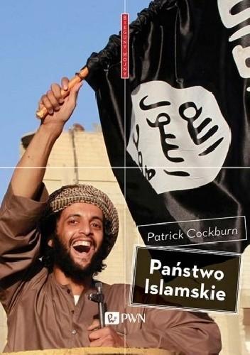 Okładka książki Państwo Islamskie