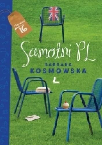 Okładka książki Samotni.pl