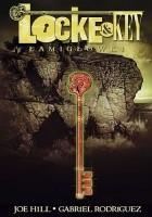 Locke & Key: Łamigłówki
