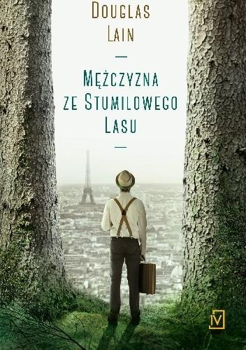 Okładka książki Mężczyzna ze Stumilowego Lasu