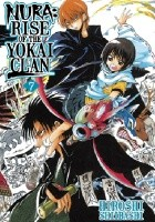Nura: Rise of the Yokai Clan Vol. 07