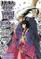 Nura: Rise of the Yokai Clan Vol. 08