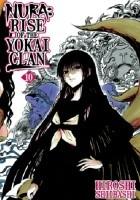 Nura: Rise of the Yokai Clan Vol. 10