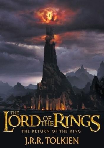 Okładka książki The Return of the King