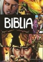Biblia. Komiks