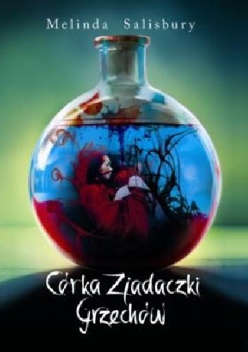 Okładka książki Córka Zjadaczki Grzechów