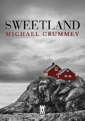 Okładka książki Sweetland