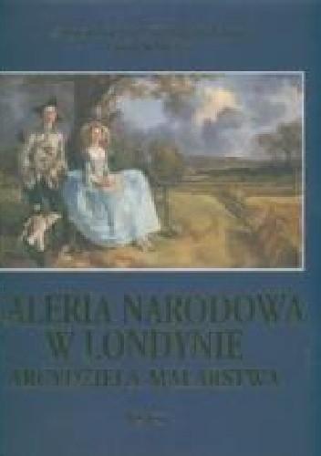 Okładka książki Galeria Narodowa w Londynie