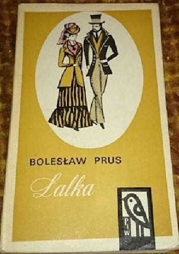 Okładka książki Lalka t. II