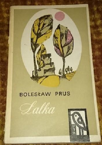 Okładka książki Lalka t. III