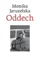 Okładka książki Oddech