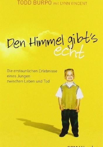 Okładka książki Den Himmel gibt's echt