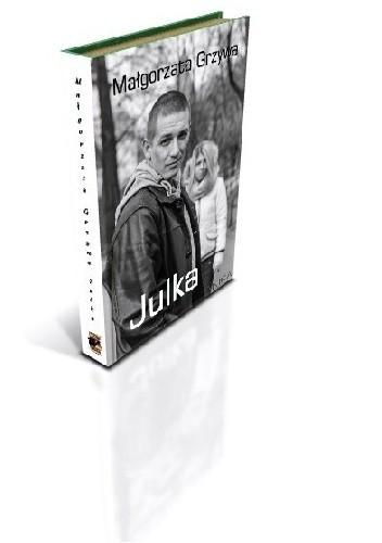 Okładka książki Julka