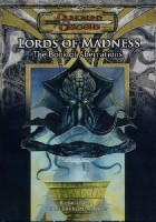 Lords of Madness. The Book of Aberrations