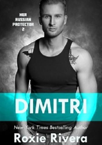 Okładka książki Dimitri