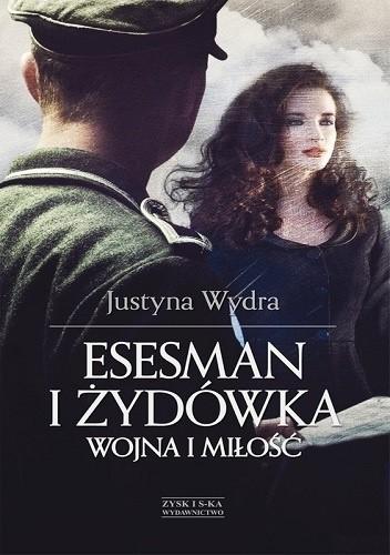 Okładka książki Esesman i Żydówka