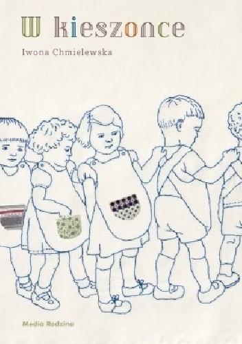 Okładka książki W kieszonce