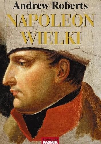 Okładka książki Napoleon Wielki