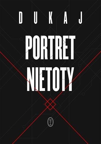 Okładka książki Portret nietoty
