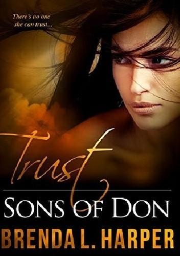 Okładka książki Trust