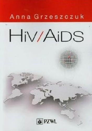 Okładka książki HIV/AIDS