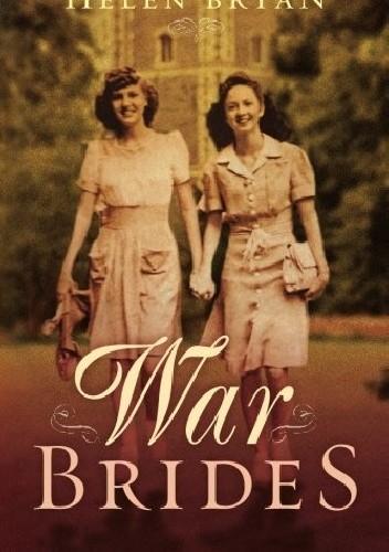 Okładka książki War Brides