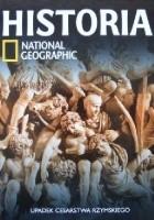 Upadek Cesarstwa rzymskiego. Historia National Geographic