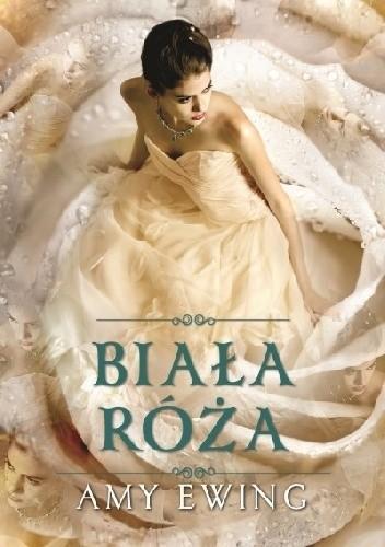 Okładka książki Biała róża