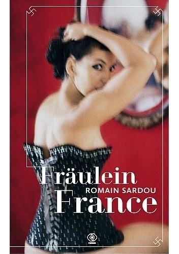 Okładka książki Fräulein France