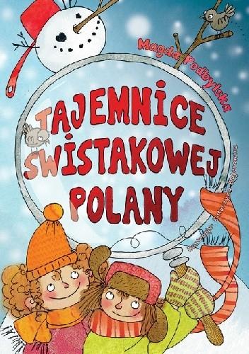 Okładka książki Tajemnice Świstakowej Polany