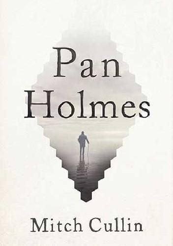 Okładka książki Pan Holmes