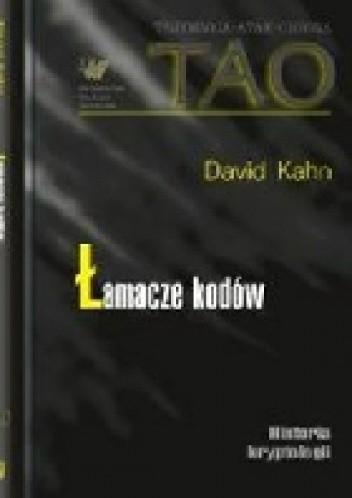 Okładka książki Łamacze kodów Historia kryptologii