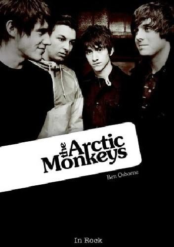 Okładka książki The Arctic Monkeys