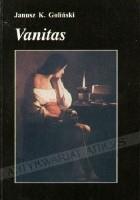 Vanitas. O marności w literaturze i kulturze dawenj