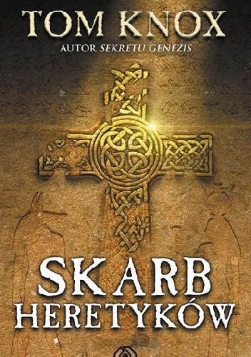 Okładka książki Skarb heretyków