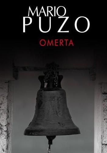 Okładka książki Omerta