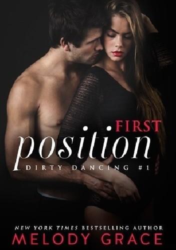 Okładka książki First Position
