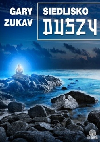 Okładka książki Siedlisko duszy