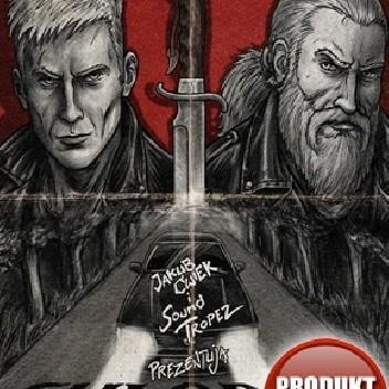 Okładka książki Chłopcy. W Skrócie