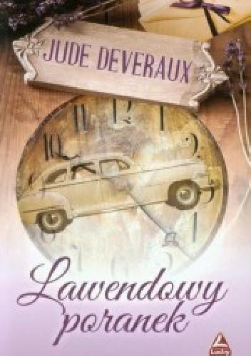 Okładka książki Lawendowy poranek