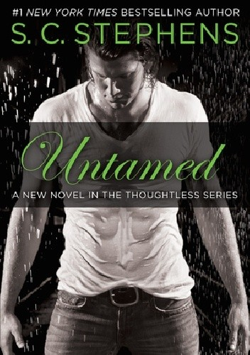 Okładka książki Untamed